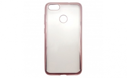 Husa Huawei P20 Lite Flippy Transparent