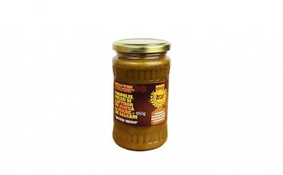 Amestec de miere