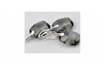 Set argint 925 cu swarovski elements