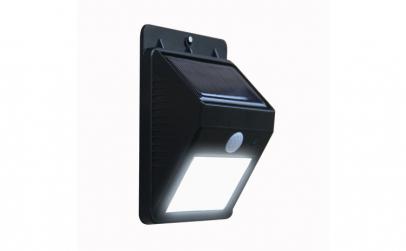 Lampa LED cu Senzor de Miscare si