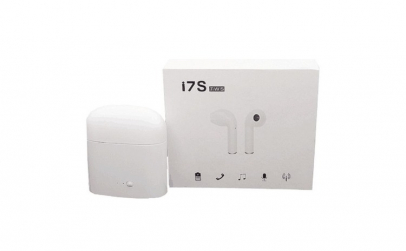 Casti universale TWS-i7, wireless,