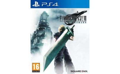 Joc Final Fantasy VII Remake pentru