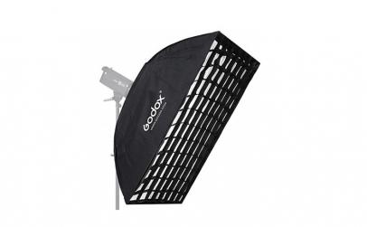 Softbox, Godox, 70x100 cm, montura