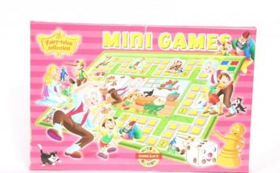 Joc Mini Games Fairy Tales