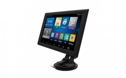 GPS Auto Techstar Premium Navigator