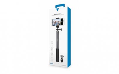 Selfie Stick Pro 2nd Gen Bluetooth