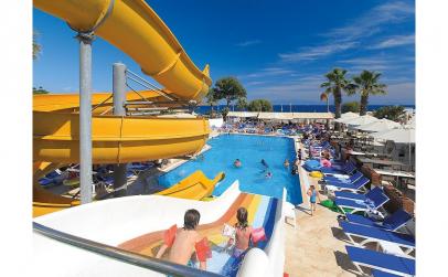 Hotel Petunya Beach Resort 4*