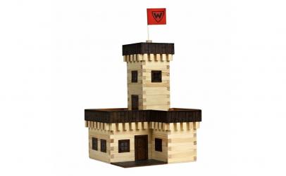 Set de construit din lemn Walachia W29