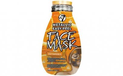Masca Metalica cu Vitamina C, W7