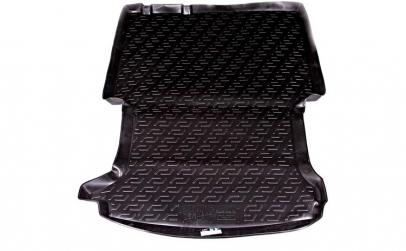 Covor portbagaj tavita Dacia Logan VAN