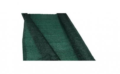 Plasa verde pentru gard 2m x 50m