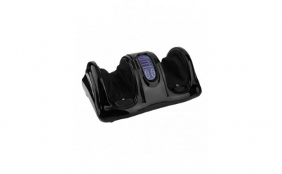 Dispozitiv de masaj pentru picioare, cu
