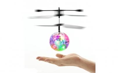 Magic Ball Flying cu infrarosu