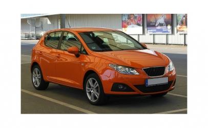 Perdele interior Seat Ibiza MK4