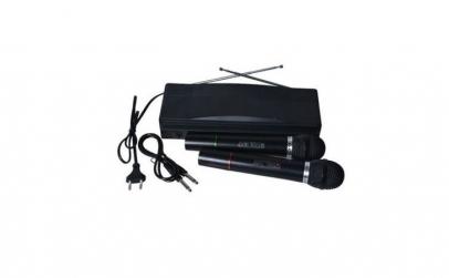 2x Microfon profesional fara fir AT-306
