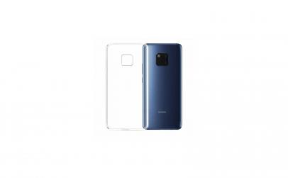 Husa silicon Huawei Mate 20 Pro