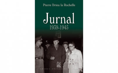 Jurnal 1939 - 1945 - Pierre Drieu La