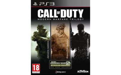 Joc Call of Duty Modern Warfare Trilogy