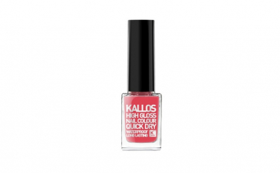 Kallos Lac de unghii High Gloss 182