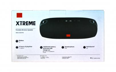 Boxa portabila, Xtreme BIG