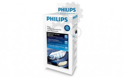 Set polish faruri Philips