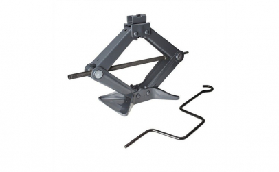 Cric mecanic tip foarfeca Norauto 2 tone