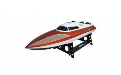 Barca Cu Motor Double Horse 7010 cu
