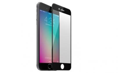 Folie de protectie iPhone 8 Sticla