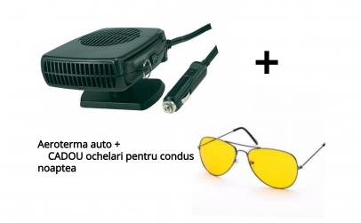Aeroterma auto + cadou