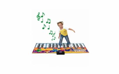 Covor muzical pentru copii +6 luni