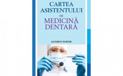 Cartea asistentului de medicina dentara