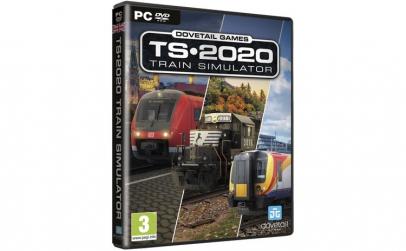 Joc Train Simulator 2020 pentru