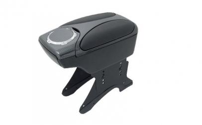 Cotiera centrala,negru 8853, Automax