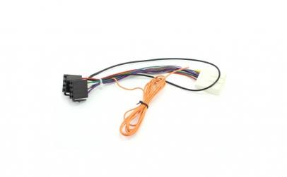 Cablu Adaptor ISO / NISSAN / SUBARU /