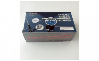 Tensiometru pentru tensiune cu stetoscop