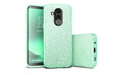 Husa Huawei Mate 20 Lite 2018 Sclipici