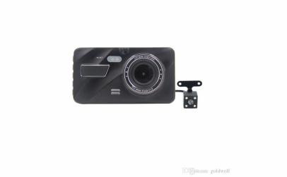 Camera auto HD A10 Dual Lens