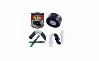 Set 2 Benzi Flex Tape adezive