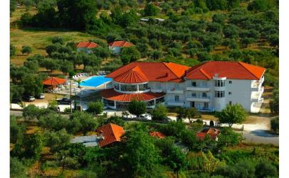 Hotel Achilion 3*