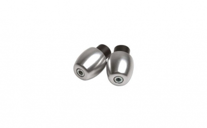 Capete ghidon LUCAS 22mm aluminiu