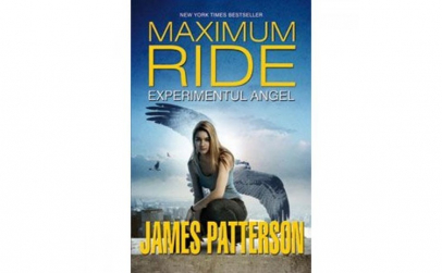 Maximum Ride vol. 1: Experimentul Angel
