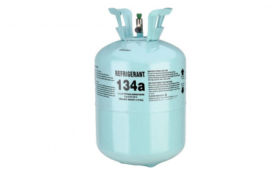 Freon R134A 13,6 kg (fara butelie la sch