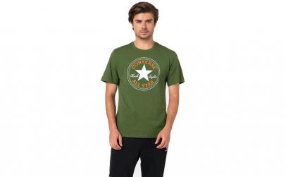 Tricou barbati Converse cu imprimeu logo