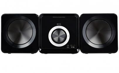 Microsistem audio ECG XMS 144 U