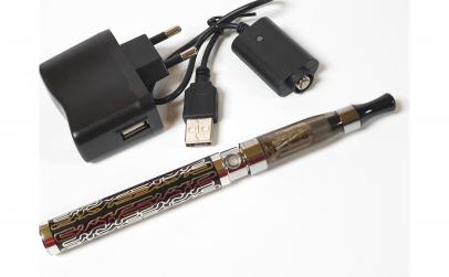 Kit Start tigara electronica K5