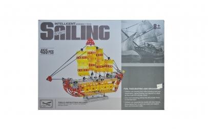 Set constructie metalic - Vapor