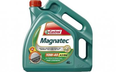 Ulei motor CASTROL Magnatec A3/B4