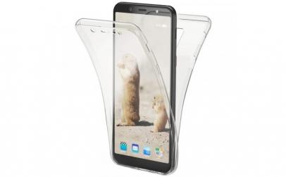 Husa Full TPU 360 fata + spate Samsung