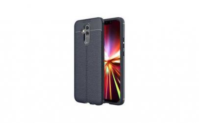 Husa Huawei Mate 20 Lite 2018 Silicon
