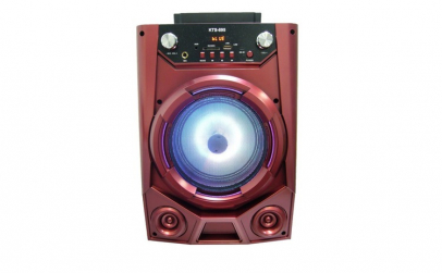 Boxa wireless KTS-895, USB, AUX, MP3,
